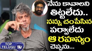 Rakesh Master Reveals Secrete About Shekar Master Fight | BS Talk Show | Dhee Jodi | Top Telugu TV
