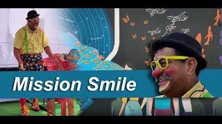 #Mission_Smile