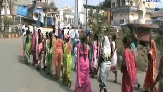 Selvasa | Lok Sabha to raise voice for tribal rights: Mohan Delkar | ABTAK MEDIA