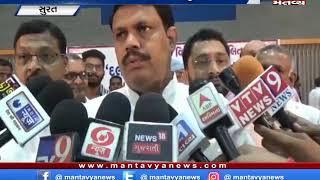 Surat: કામરેજમાં દલપત રામા ભવનનું મંત્રી ગણપત વસાવાએ કર્યું લોકાર્પણ