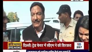 #BJP ने दिया मान-सम्मान -  #Ranjit_ Chautala