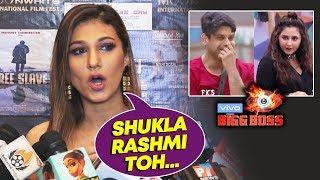 Jasleen Matharu Reaction On Bigg Boss 13 | Siddharth, Rashmi, Aarti, Devoleena