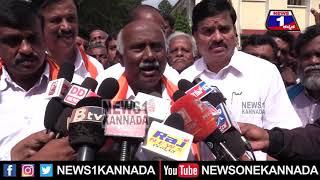 Hunsuru ಕ್ಷೇತ್ರದಲ್ಲಿ BJP ಅಭ್ಯರ್ಥಿಯಾಗಿ ನಾಮಪತ್ರ ಸಲ್ಲಿಸಿದ H Vishwanath | By-Election