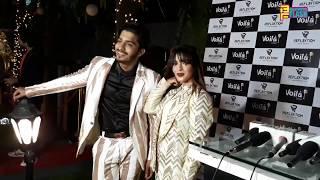 Faiz Baloch With Girlfriend Shifa Memon - Full Interview - Ishq Hai Tumse Song