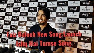 Mr. Faisu (Faisal Shaikh) Team 07 Grand Entry - Full Interview - Ishq Hai Tumse Song