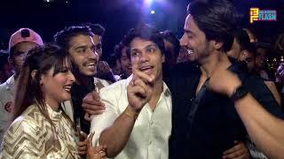 Mr.Faisu, Hussnain,Adnaan,Faiz & Team 07 - Full Dance Video - Ishq Hai Tumse Song Launch