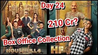 Housefull 4 Movie Box Office Collection Till Day 24, Akshay Kumar Film Still Showering Collections