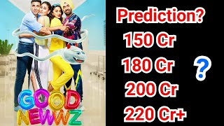 Good Newwz LIFETIME Collection Prediction After Watching The Trailer? What Do You Think
