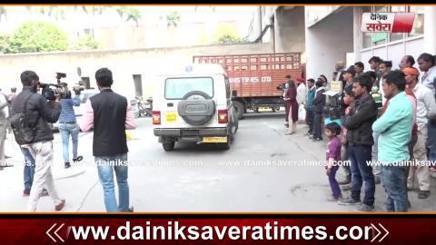 Jagmail के परिवार को इंसाफ़ दिलाने का DSP ने दिया भरोसा