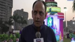 Rajkot | Vahludi's marriage program Under the marriage of 4 daughters were written | ABTAK MEDIA