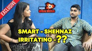 Bigg Boss 13 Rapid Fire With Deepak Thakur | Siddharth Shukla, Shehnaz, Rashmi, Asim