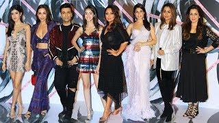 Falguni Shane Peacock Flagship Store Launch | Gauri Khan, Jacqueline, Malaika, Ananya Pandey