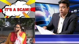 Lady Don Shadan Ka 1.5 Lakhs Ka Scam Aur Lower Cast Ladke Ke Saat Batmeezi | #EPISODE2 |