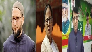 Asad Uddin Owaisi Will Fight Elections In Bengal | Mamta Against AIMIM | Amjadullah Khan Speak