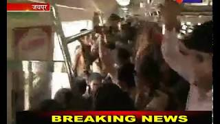 Indira Gandhi की जयन्ती पर महिला बाल विकास मंत्री Mamta Bhupesh ने की छात्राओं संग मेट्रो यात्रा