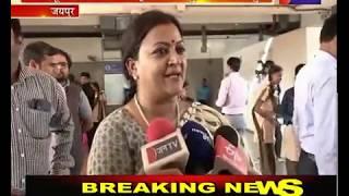 Indira Gandhi  जयंती   महिला,बाल विकास मंत्री Mamta Bhupesh ने दिया छात्राओं को सशक्त बनने का सन्देश