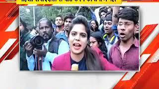 JNU के छात्रों पर भारी पड़ी Sudarshan की शेरनिया | Sudarshan News