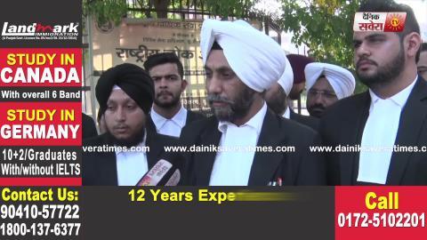 Breaking: Akansh Sen Murder Case के दोषी Harmehtab को सुनाई गई मरते दम तक कैद की सज़ा