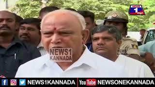 ಸಿದ್ದರಾಮಯ್ಯ ವಿರುದ್ಧ CM BSY  ಗುಡುಗು | CM BSY takes On Siddaramaiah