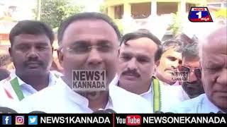 ಹಳ್ಳಿ ಹಕ್ಕಿ ಅಲ್ಲ 'ಹದ್ದು' | KPCC Dinesh Gundu Rao Slams H Vishwanath