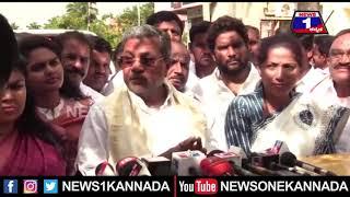 ಅನರ್ಹರನ್ನ ಸೋಲಿಸೋದೆ ನನ್ನ ಹಾಗೂ HDK ಉದ್ದೇಶ- Siddaramaiah | Disqualified MLA