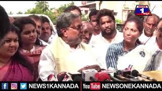 ಸಚಿವ SriRamuluಗೆ ಇರೋ ಜನಪ್ರಿಯತೆ ನನಗಿಲ್ಲ- Siddaramaiah quip | Hunsur | By-Election