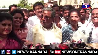 ಉಪ ಸಮರದ ನಂತ್ರ BJP ಸರ್ಕಾರ ಪತನ- Siddaramaiah ಭವಿಷ್ಯ