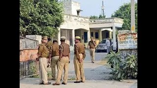 Home Guard salary scam: UP police arrests senior officials