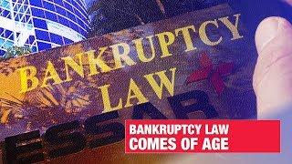 Essar Steel verdict: What's next for bankruptcy law? | Economic Times