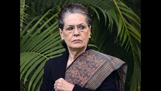 Sonia Gandhi has given go-ahead for alliance with Shiv Sena: NCP MP