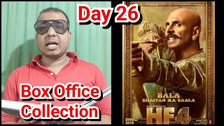 Housefull 4 Movie Box Office Collection Till Day 26
