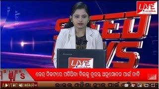 SPEED NEWS 19 11 2019