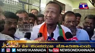 ನಾನು ಕಷ್ಟಪಟ್ಟು ಬೆಳೆದಿದ್ದೇನೆ | MTB Nagaraj Speech On HD Kumaraswamy & Siddaramaiah