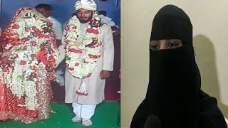 Women Got Divorced By Her Husband Under Triple Talaq | Case Booked Under Women's PS Hysderabad |