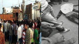 Sadak Hadse Mai Hue Ek Student Ki Mout At Shastripuram Road | @ SACH NEWS |