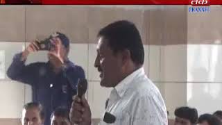 Girsomnath | Seafaring fishing convention was held| ABTAK MEDIA