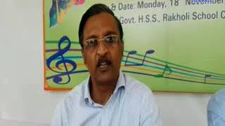 Selvasa   Inter-school band competition takes place  ABTAK MEDIA