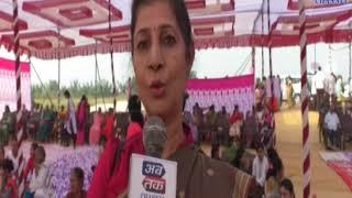 Vipshy  Snehmilan 2019 | Rangpar| ABTAK MEDIA