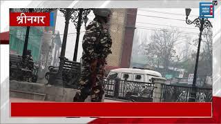 आतंकियों ने दुकानदारों को पोस्टर चस्पा कर धमकाया,  श्रीनगर में दुकानें फिर हुई बंद