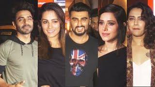 Lean Kitchen Launch | Arjun Kapoor, Nushrat Bharucha, Swara Bhaskar