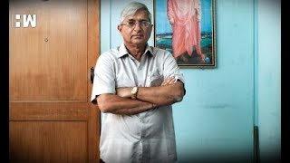 """Goa Govt Gave Bogus Fight To Protect Mhadei, Goa Govt Is Our Target Now"" - Subhash Velingkar"