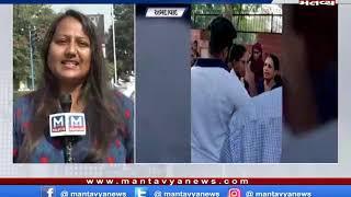 Ahmedabad: BRTS બંધ મામલો, NSUI દ્વારા ઠેર ઠેર બંધના કાર્યક્રમ