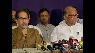 Maharashtra will not stay asleep if BJP try to break Shiv Sena MLAs: Uddhav Thackeray