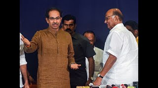 Maharashtra Govt Formation: Shiv Sena, NCP, Congress move SC against Governor's decision