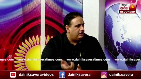 Exclusive Interview: Vinay Hari की बड़ी Announcement, Students को Free भेजेंगे Canada