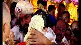 'ಅದ್ದೂರಿ' ಹುಡುಗನ 'ಭರ್ಜರಿ' ಮದುವೆ ವಿಡಿಯೋ || Dhruva Sarja Marriage Video || Dhruva Sarja Weds Prerana