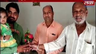 Bagsara| A unique birthday celebration by the Sheikh family