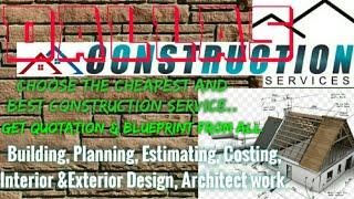 DALLAS           Construction Services 》Building ☆Planning ◇ Interior and Exterior Design ☆Architec
