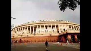 Maha govt formation: Congress gives adjournment motion notice in Lok Sabha