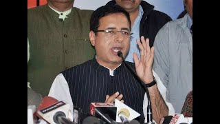 BJP will get befitting reply in Maha assembly floor test: Congress